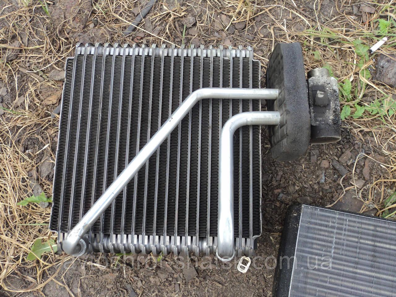 Б/У радиатор кондиционера фольцваген шаран 1