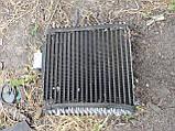 Б/У радиатор кондиционера фольцваген шаран 1, фото 2