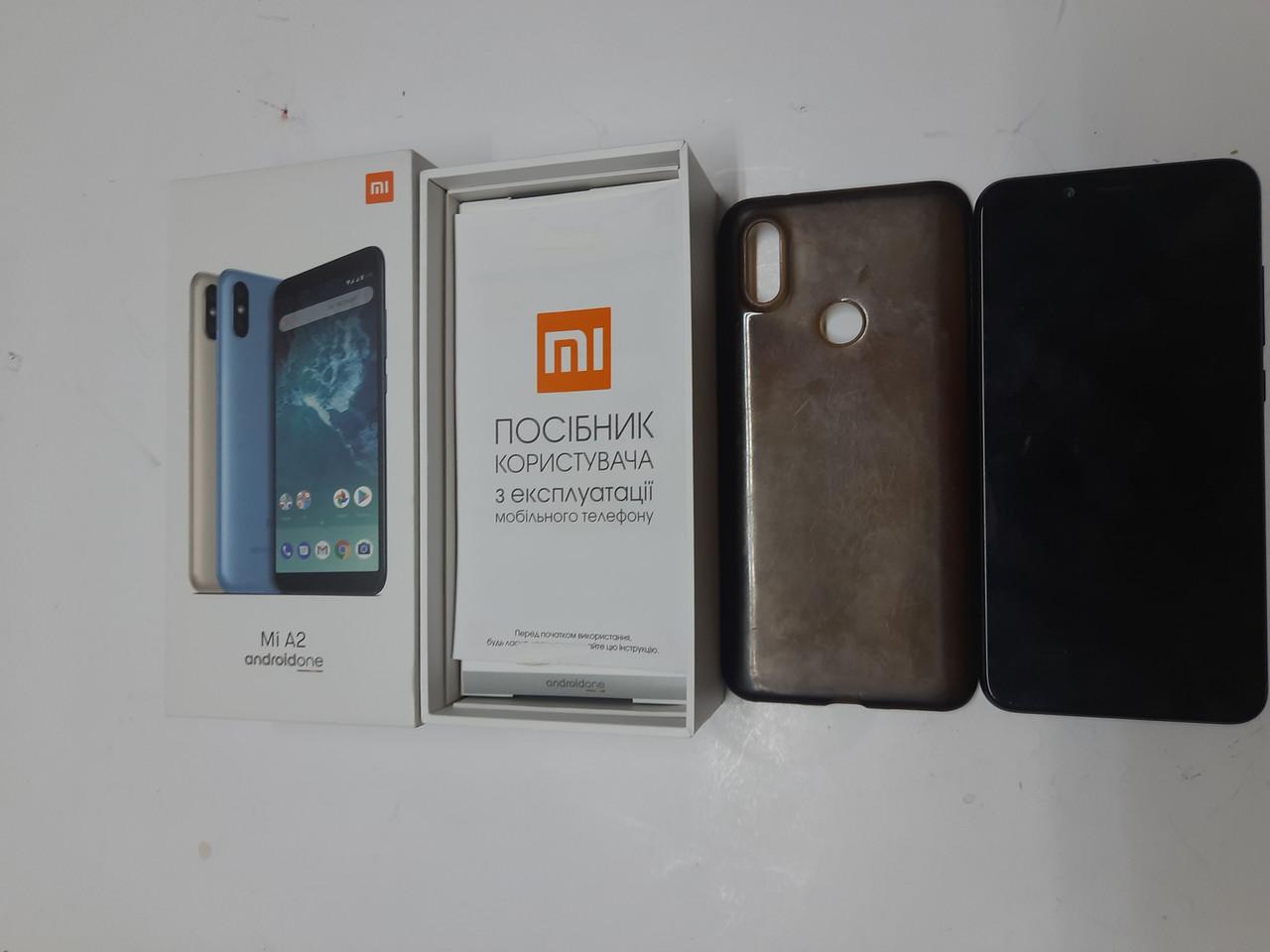 Xiaomi Mi A2 4/32 #616BP