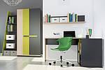 Мебель для школьников и студентов... Как обустроит рабочее место для учебы?!