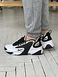 Мужские  кроссовки Nike  Air Zoom, фото 4
