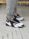 Мужские  кроссовки Nike  Air Zoom, фото 6