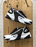 Мужские  кроссовки Nike  Air Zoom, фото 7