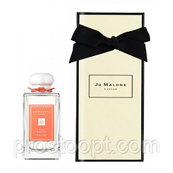 Jo Malone Plum Blossom ORIGINAL Collection 2018 100 мл женский