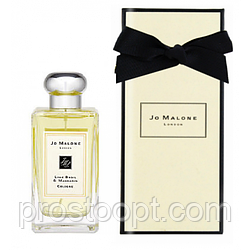 Jo Malone Lime Basil & Mandarin ORIGINAL 100мл  унисекс