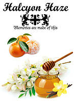 Жидкость Halcyon Haze Sweet Prudence (Мёд, мандарин, ваниль) 100 мл.