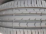 Літні шини 225/55 R17 97Y CONTINENTAL CONTI PREMIUM CONTACT 5, фото 6