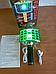 Бездротовий мікрофон колонка караоке WS-868 R, фото 2