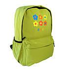 Лёгкий городской рюкзак BMQ, фото 3