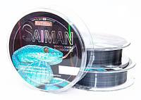 Леска BratFishing Saiman Monofil Sinking Fluorocoated 100м, 0.22 / 0.26 / 0.3 / 0.32 / 0.36 (мм)