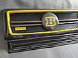 Карбоновая решетка радиатора Mercedes-Benz W463, фото 4