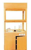 Шафа витяжна для кабінету хімії