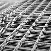 Сетка кладочная 2.8мм 0.5х2м 110x110мм