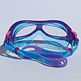 Окуляри-маска для плавання Zoggs Phantom Kids Mask дитяча, фото 3
