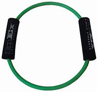 Эспандер-кольцо InEx Body Tube средний, Зеленый