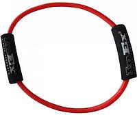 Эспандер-кольцо InEx Body Tube сильный, Красный