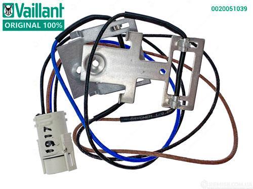 Датчик тяги димових газів Vaillant R1 - 0020051039