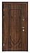 Вхідні двері Родос Standart-S STS 004, фото 2