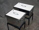 Подставка для коптильни малая, фото 5