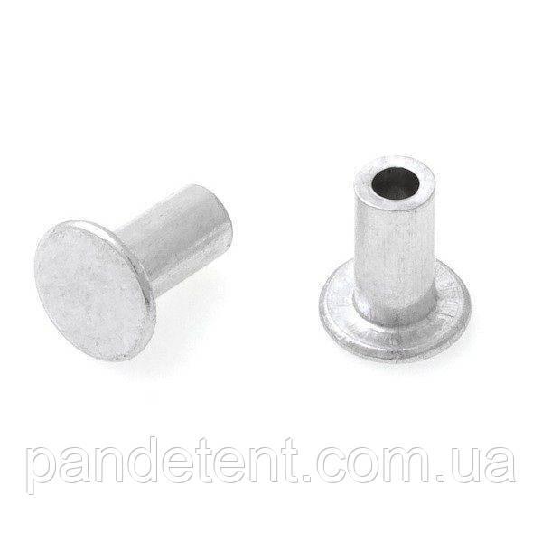 Заклепка для крепления скоб h = 10 мм, Ø=5 мм
