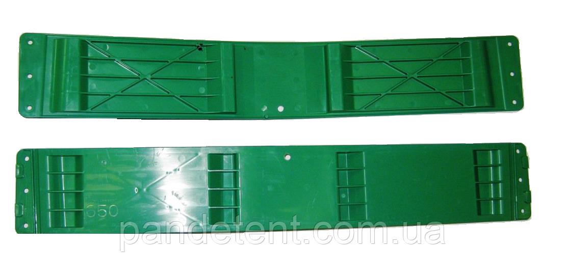 Шарнир сдвижной крыши 650 мм Германия- Edscha ( ЕДСХА ) -Германія