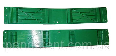 Шарнир сдвижной крыши 650 мм Германия- Edscha ( ЕДСХА ) -Германія, фото 2