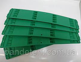 Шарнир сдвижной крыши 650 мм Германия- Edscha ( ЕДСХА ) -Германія, фото 3