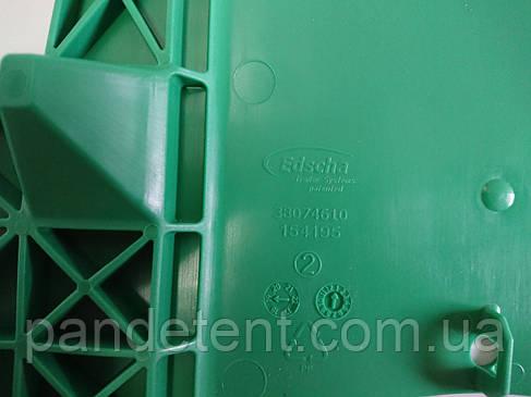 Шарниры сдвижной крыши 625 мм Германия - Edscha ( ЕДСХА ) ULTRALIN, фото 2