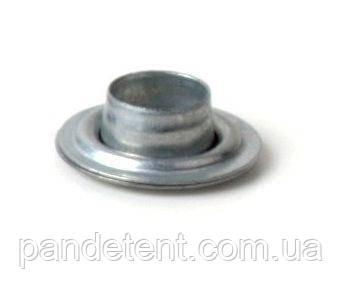 Люверсы, кольца для баннера,тента 12 мм- 1000 шт. (Польша)