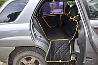 Автогамак Comfort Standart для собак