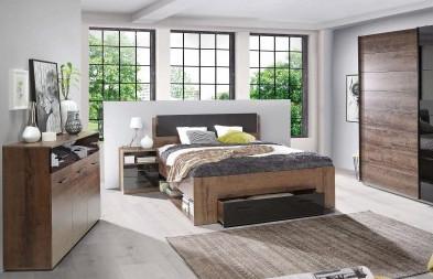Спальня Jawa,  Forte