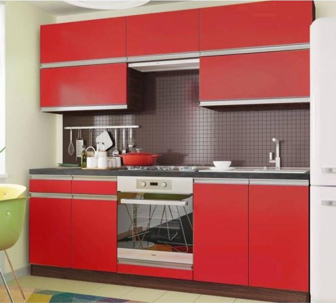 Кухня Альбіна, 2 м., VIP-master