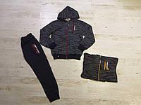 Спортивный костюм для мальчиков двойка Sincere 134-164 p.p.