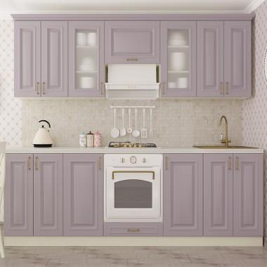 Кухня Аморе классик, 2 м., VIP-master