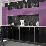 Кухня Mirorr Gloss 2 м.,  VIP-master, фото 4