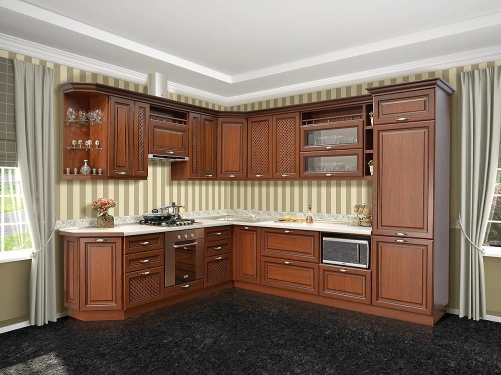 Кухня Роксана 2м., Мир мебели