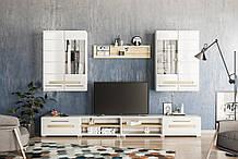 Гостиная Бьянко, Мир мебели
