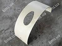 Захисна пластина Putzmeister з отвором, фото 1