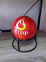 Автоматичний Вогнегасник  - Автономна сфера порошкового пожежогасіння LogicPower Fire Stop S3.0M