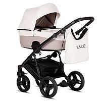 Детская универсальная коляска 2 в 1 Tutis Zille Beige/211