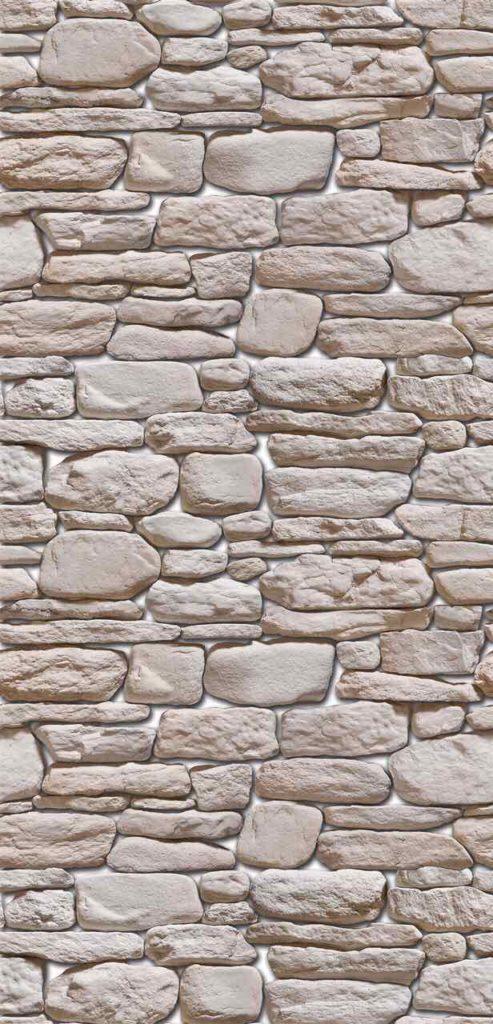 Панель пластиковая Ирландский камень (фон)