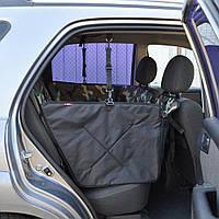 Автогамак для собак Dabl Camouflage
