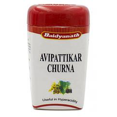 Авипаттикар чурна (Avipattikar churna, Baidyanath), 60 грамм