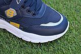 Детские демисезонные кроссовки Nike callion найк синие 31-35, фото 5