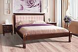 Кровать Соната 160х200 см., Микс-мебель, фото 5