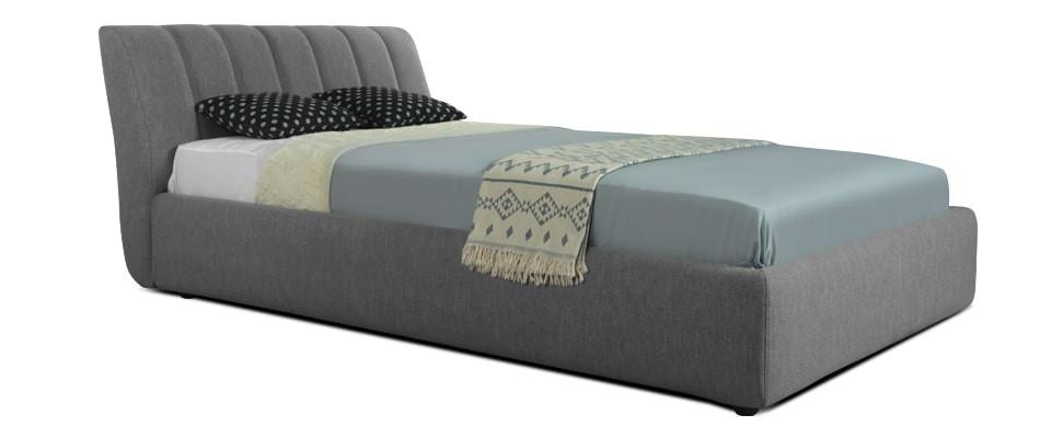 Кровать Скарлет 160х200 см., Доммино