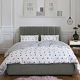 Кровать Скарлет 160х200 см., Доммино, фото 2