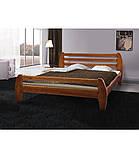 Кровать Galaxy 160х200 см., Микс мебель, фото 2