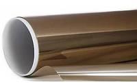 Зеркальная темно-бронзовая плёнка LLumar R 15 BR SR CDF Reflective Dark Bronze 1.52 m