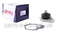 Помпа воды Mercedes Sprinter 2.2CDI OM651 09-    SOLGY 112058, 6512000201